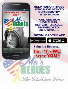 Download Mo's Heroes App