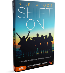 Shift On – Featuring Mo's Heroes CEO