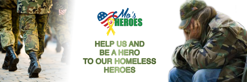 HERO Sponsor BWW Mo's Heroes Banner